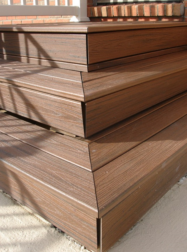 Trex Composite Decking Reviews