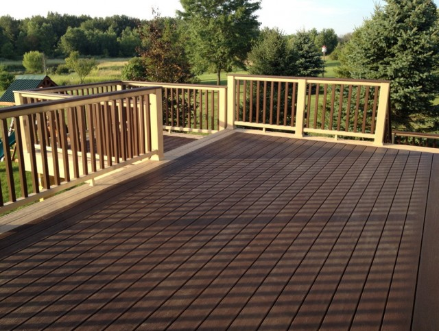 Trex Composite Decking Sale