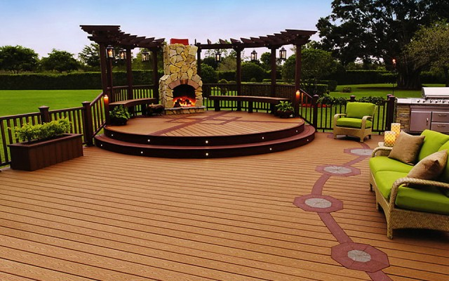Trex Composite Decking Warranty