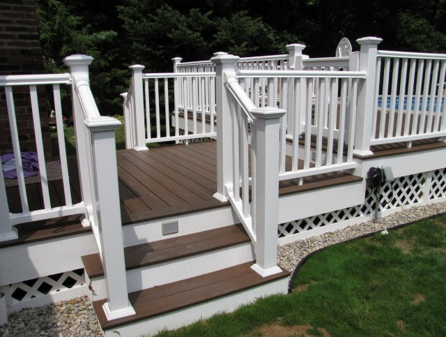 Veranda Composite Decking Calculator