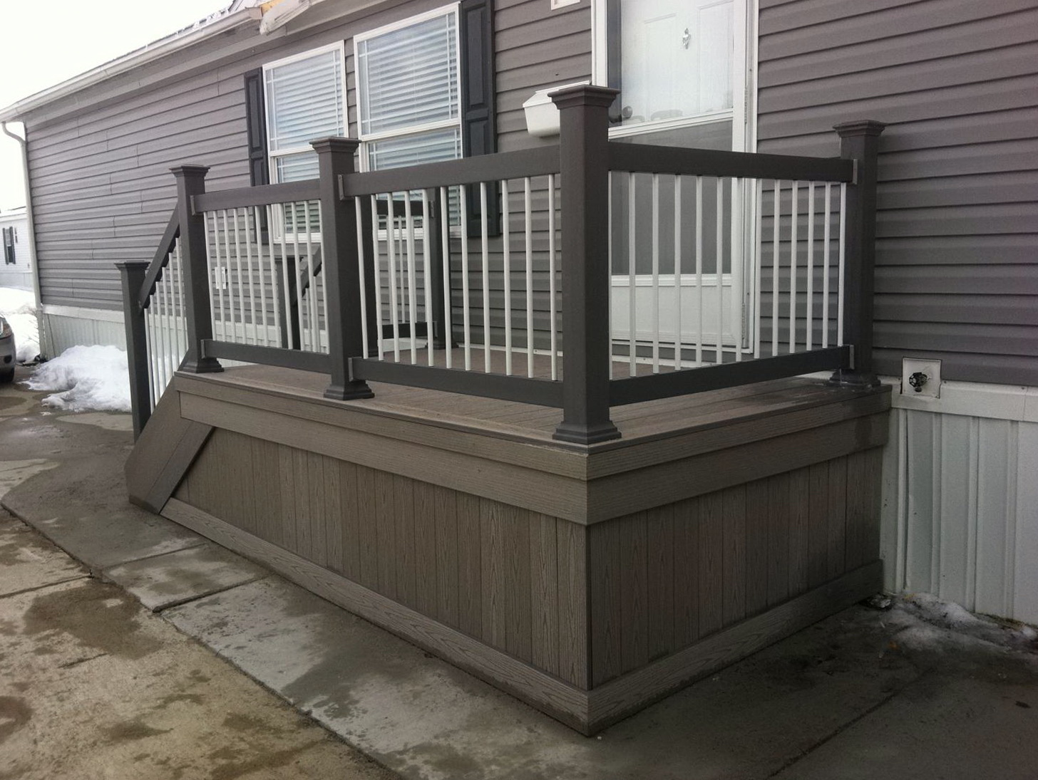 Veranda Composite Decking Review