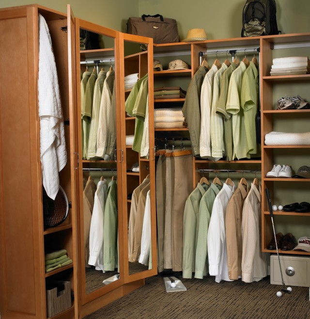 Walk In Closet Ideas Wire Shelving