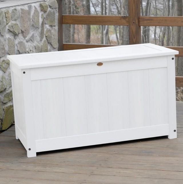 Best Deck Box Storage