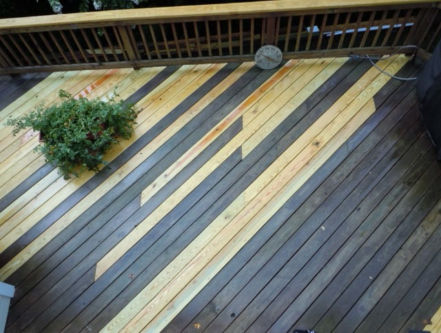 Best Deck Wood Stains