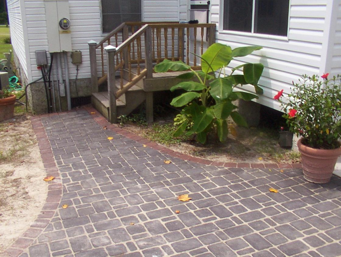 Cheap Backyard Deck Ideas