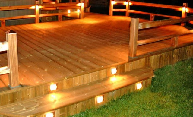 Cheap Composite Decking Toronto