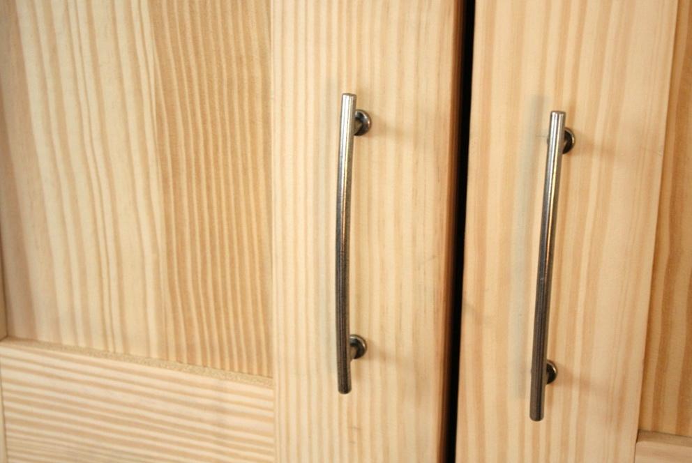 Closet Door Pulls Hardware