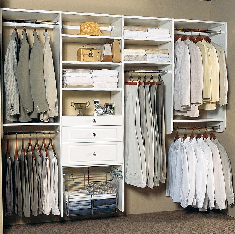 Closet Storage System Reviews