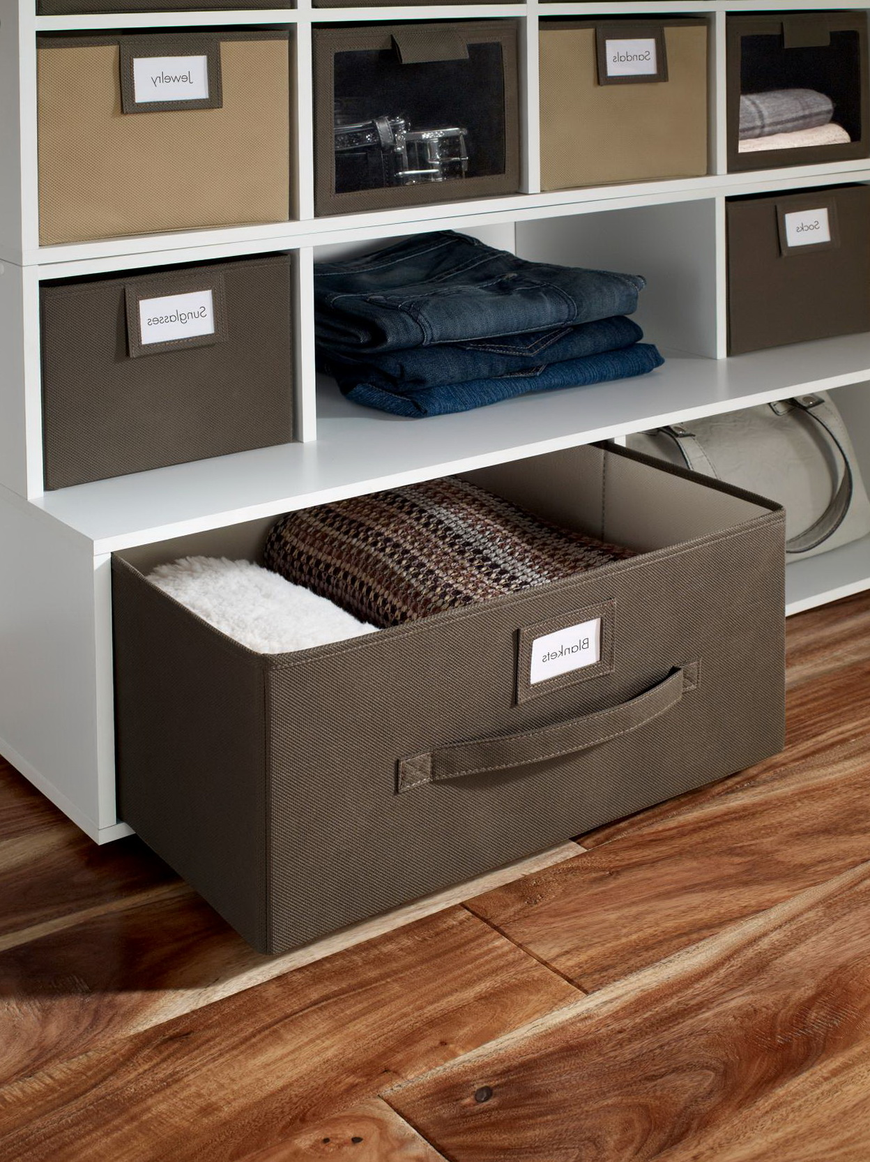 Closetmaid Drawer System