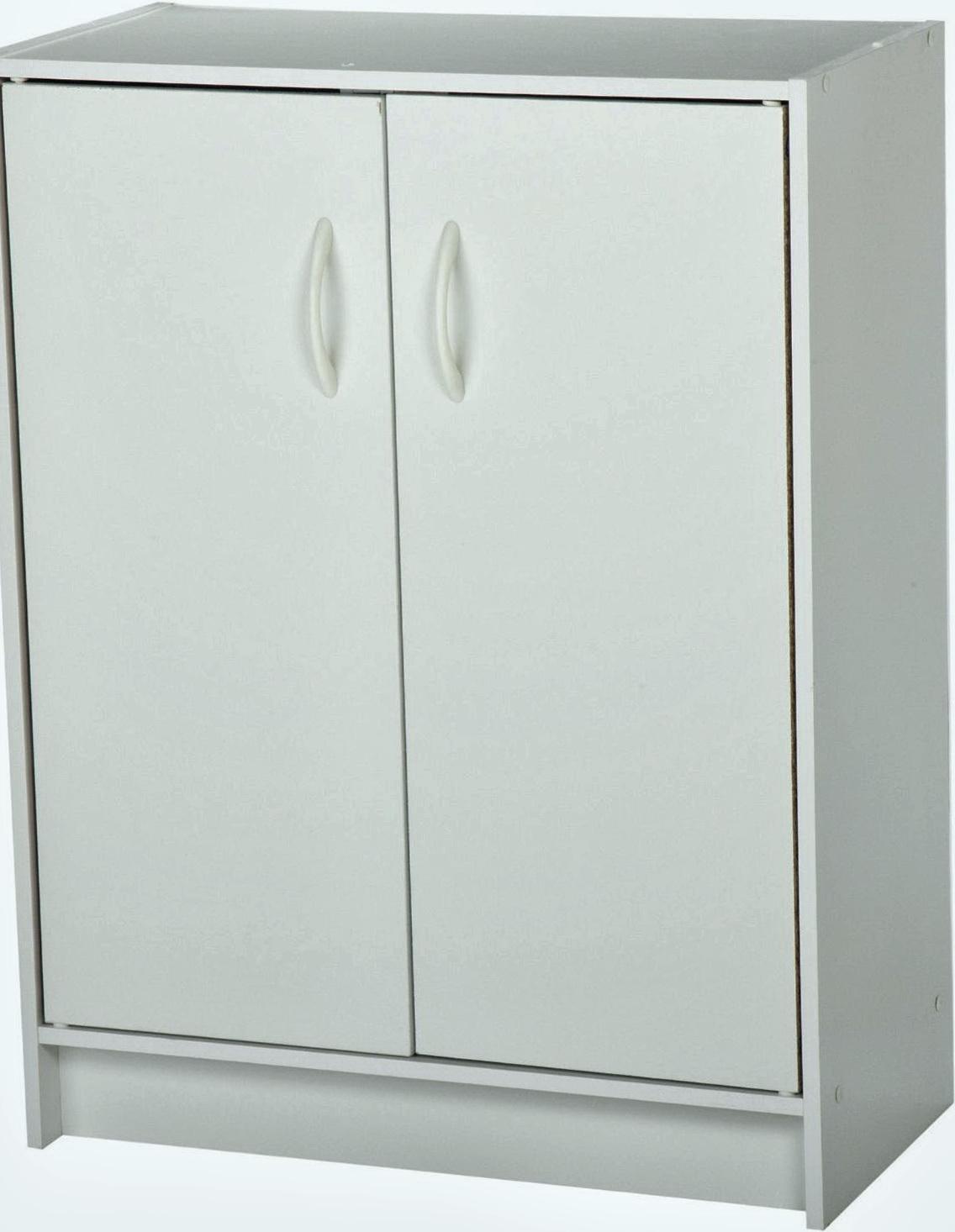 Closetmaid Drawers White