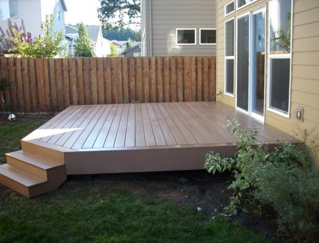 Composite Decking Brands Canada