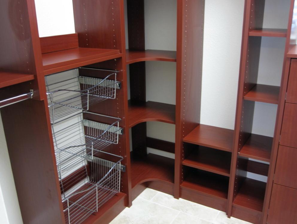 Custom Closet Systems Lowes