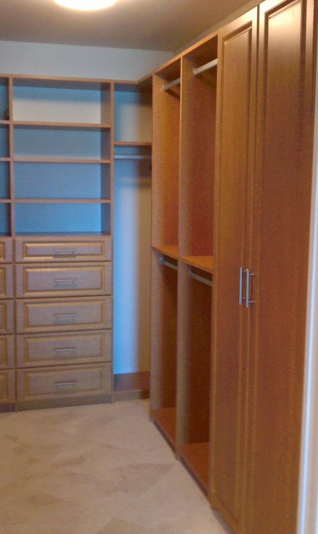 Custom Closets Naples