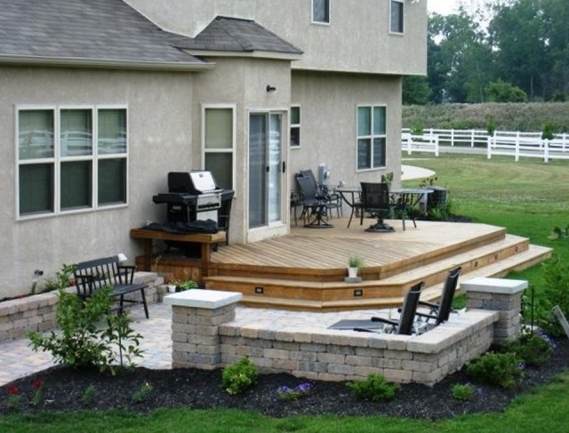 Deck And Patio Design Software