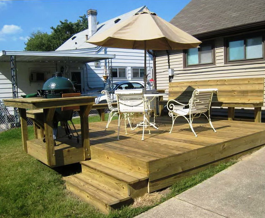 Deck And Patio Design Software Free