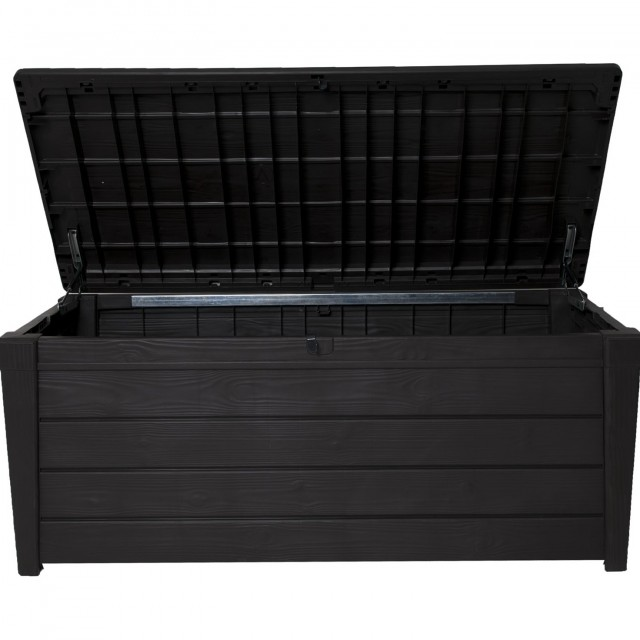 Deck Box Storage Home Depot