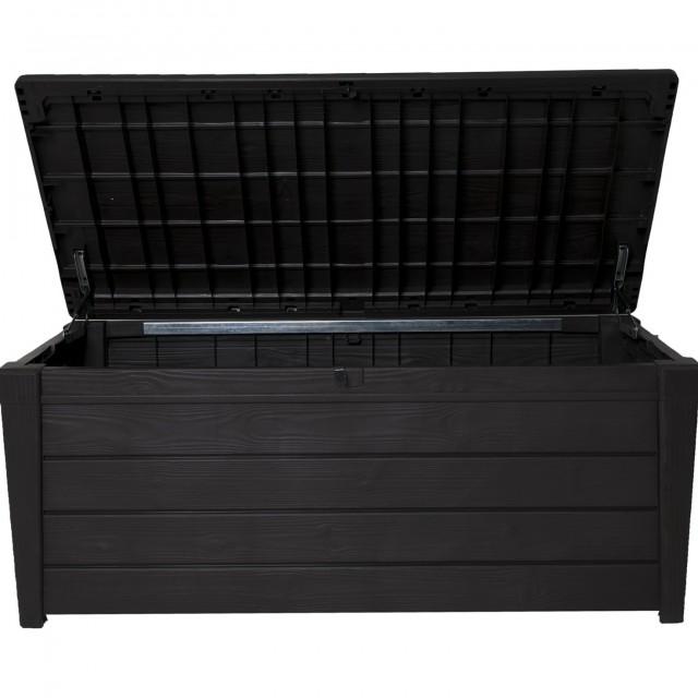 Deck Box Storage Home Depot