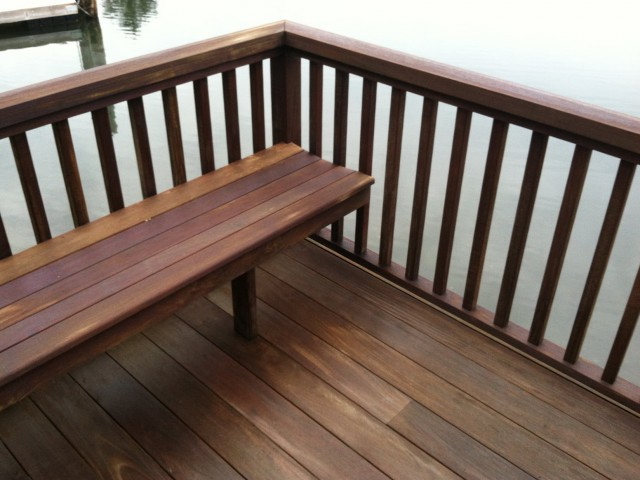 Deck Cleaning Solution Home Depot