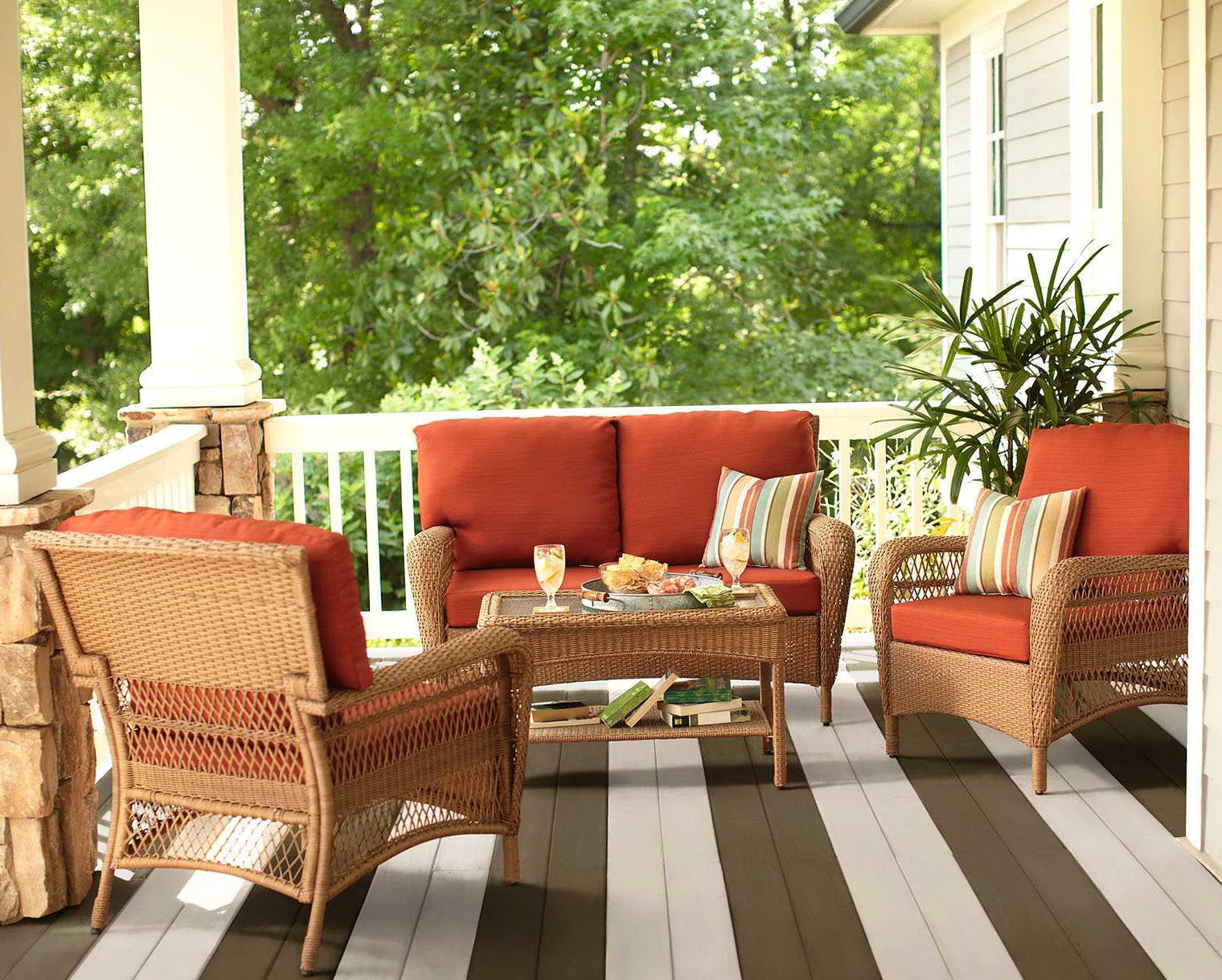 Deck Covering Materials Home Depot