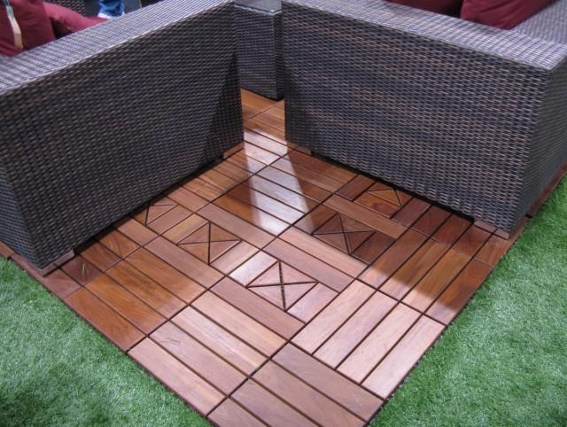 Deck Floor Covering Canada