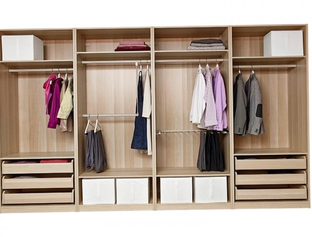 Design Your Closet Home Depot