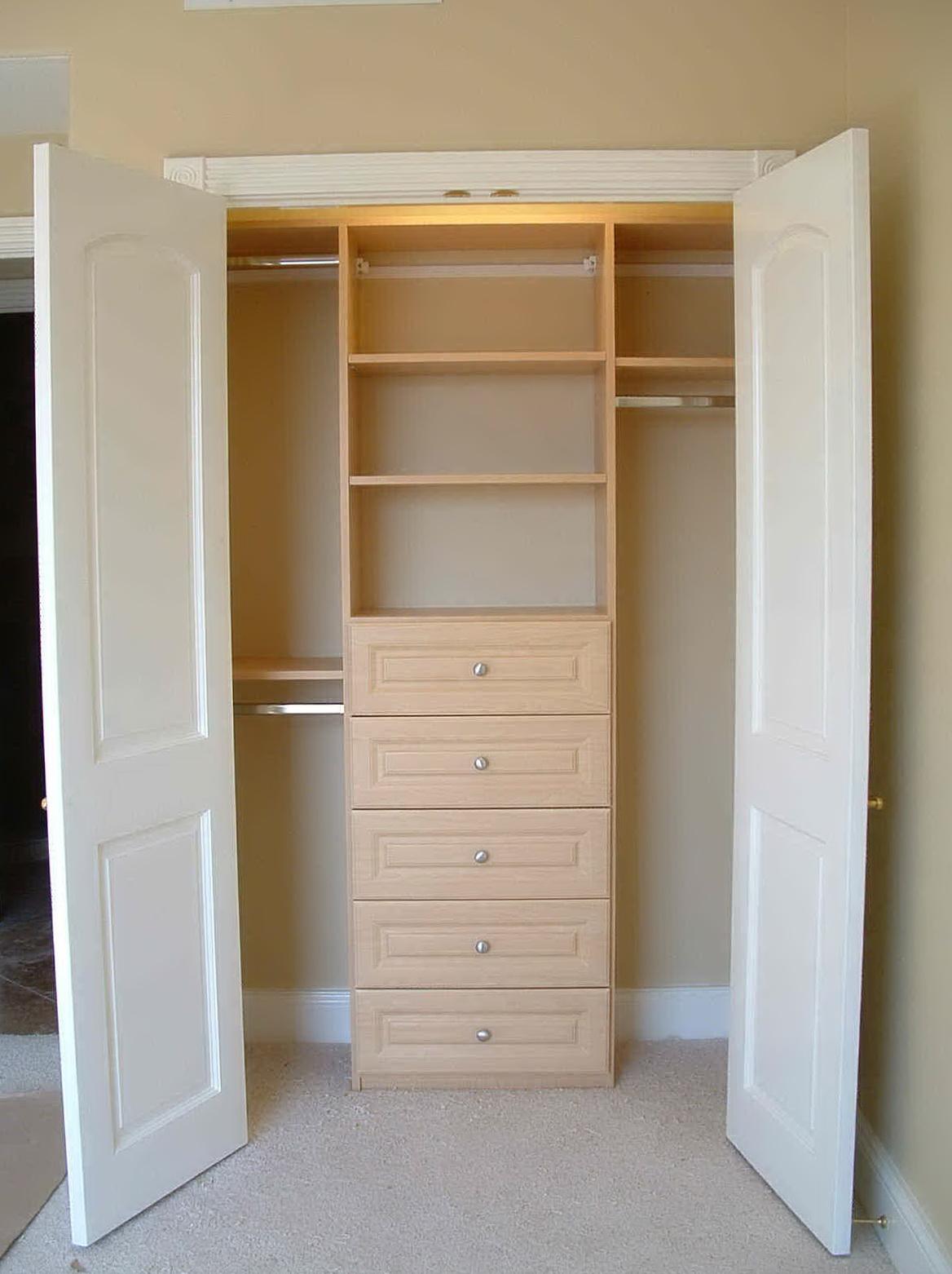 Design Your Closet Space