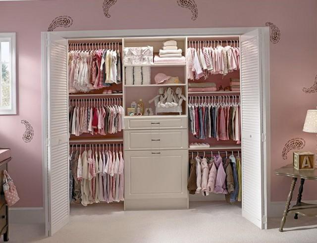 Diy Storage Closet Ideas