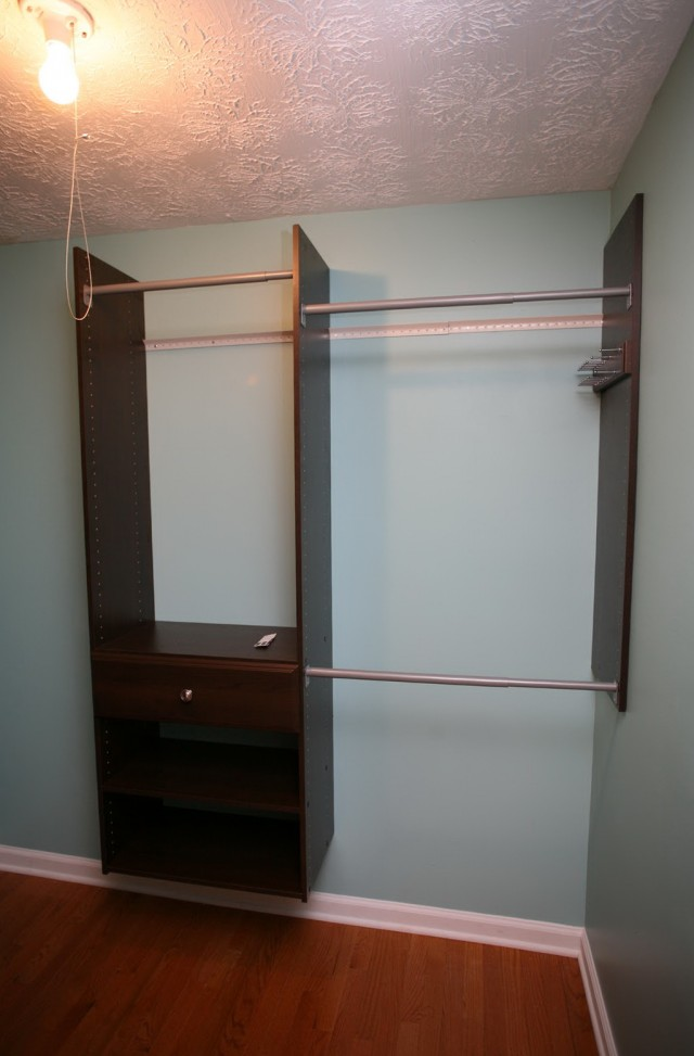 Electric Tie Racks For Closets