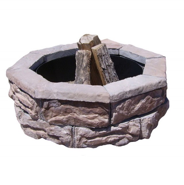 Fire Pits For Decks Lowes