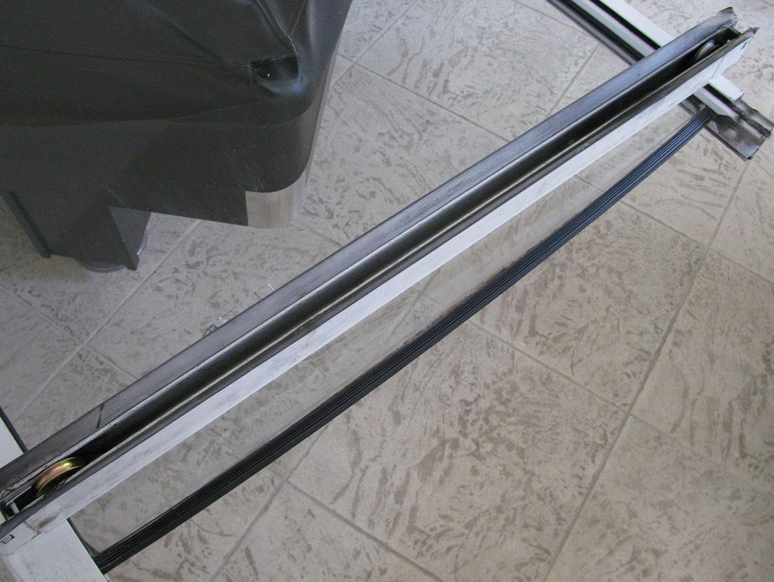 Fix Sliding Closet Door Rollers