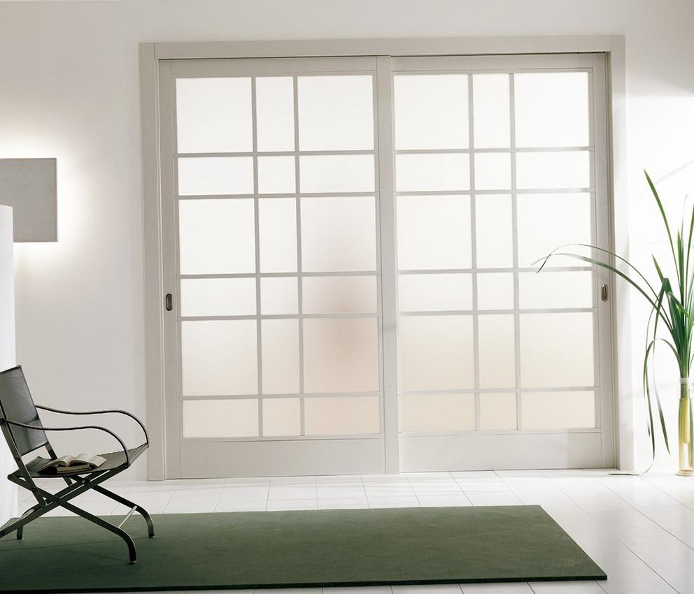 Glass Sliding Doors For Closets
