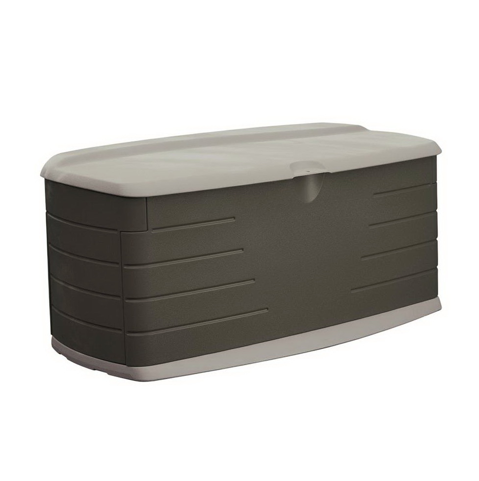 Home Depot Canada Suncast Deck Box With Seat