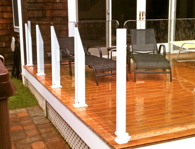 Home Depot Decks And Railings