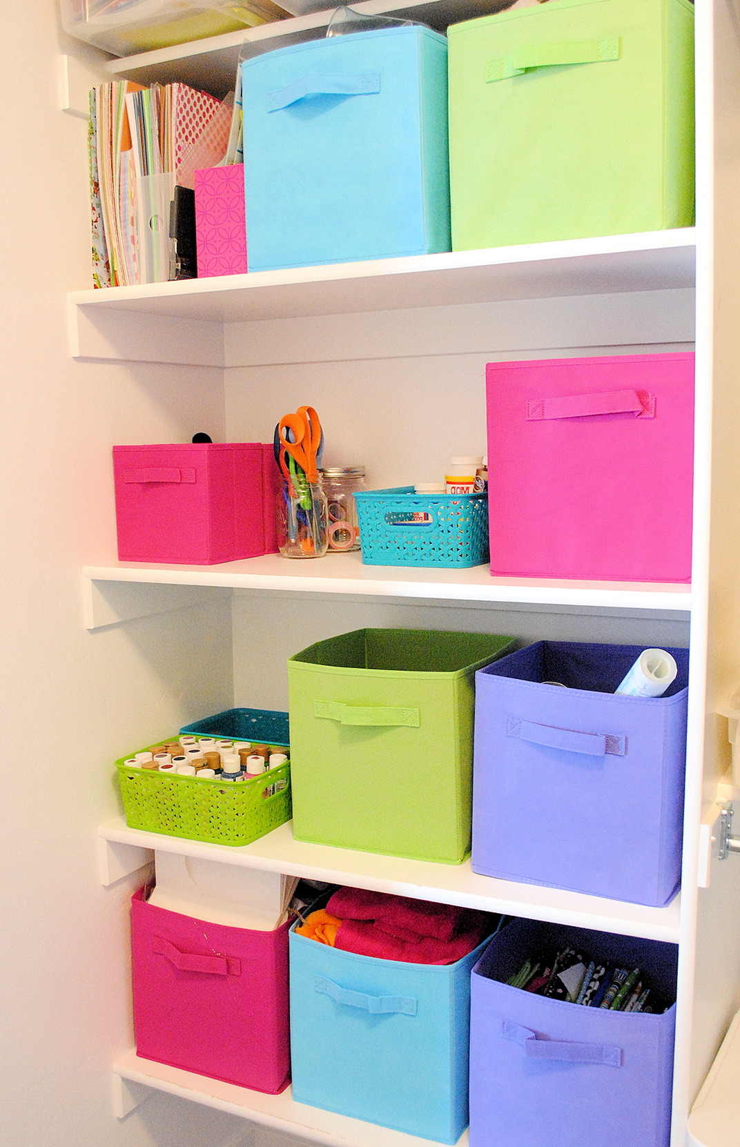 How To Organize My Closet Space