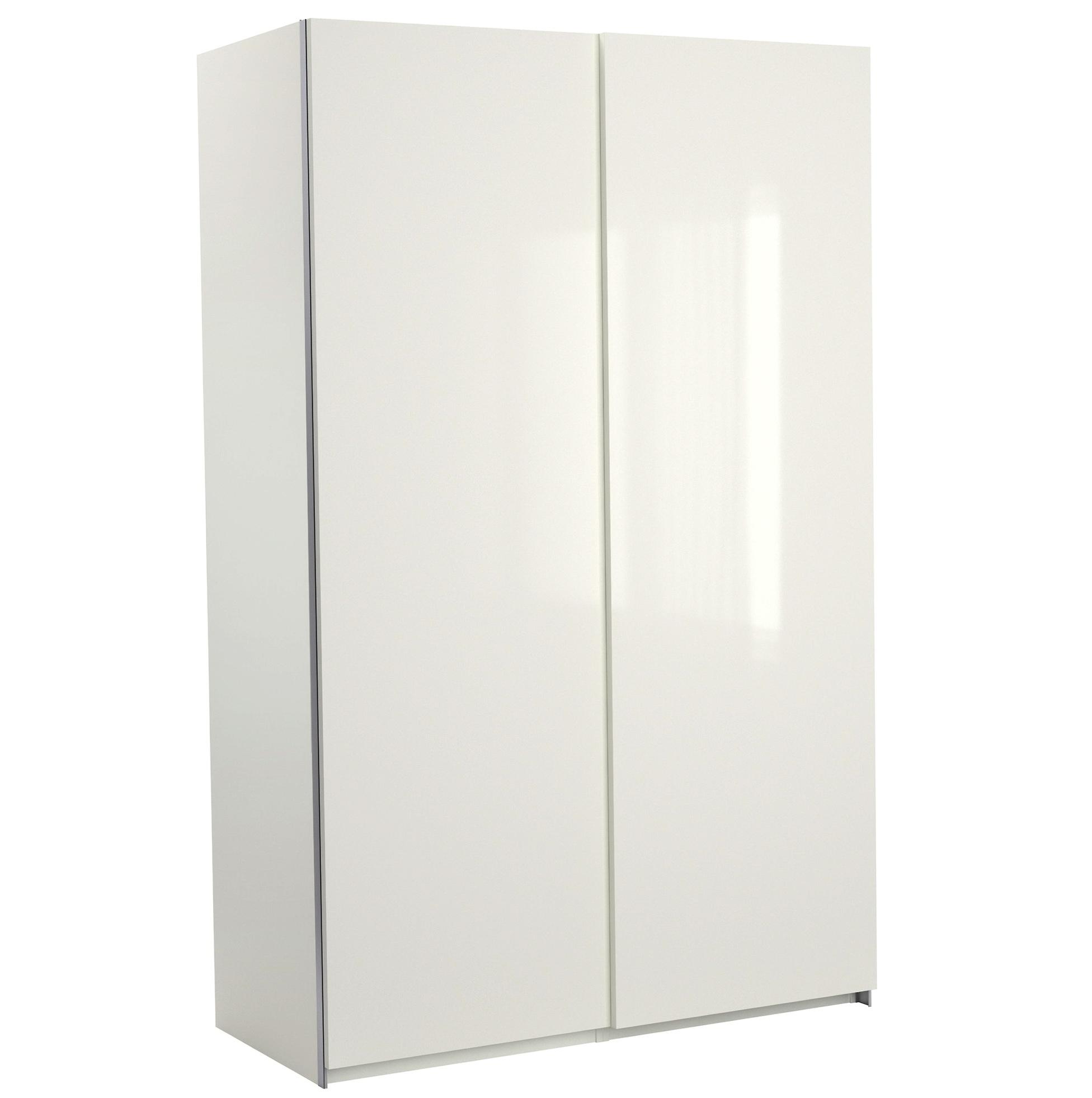 Ikea Bifold Closet Doors