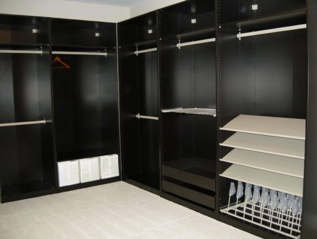 Ikea Closet Systems Pax