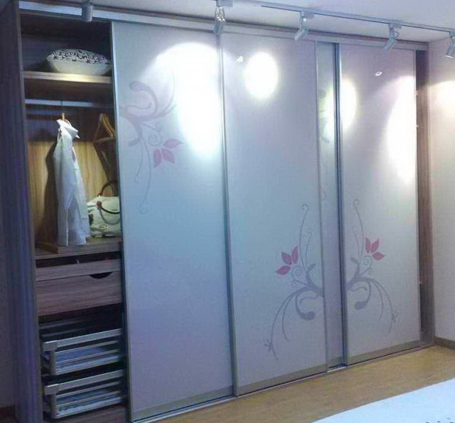 Interior Sliding Doors For Closets
