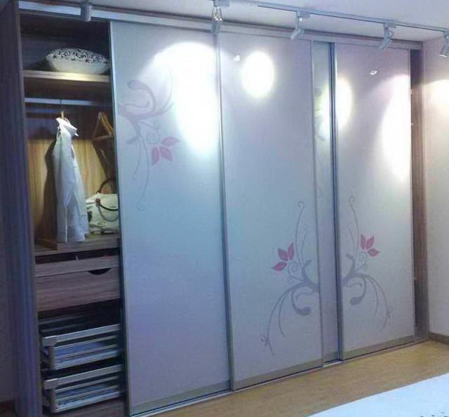 Interior Sliding Doors For Closets
