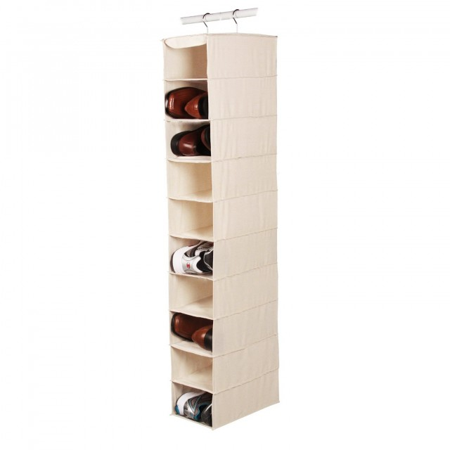 Kids Shoe Organizers For Closets