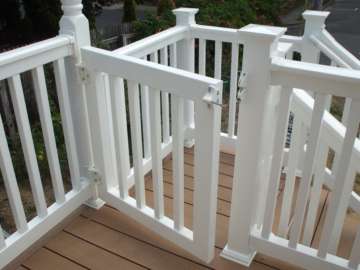 Maintenance Free Decking Farmingdale