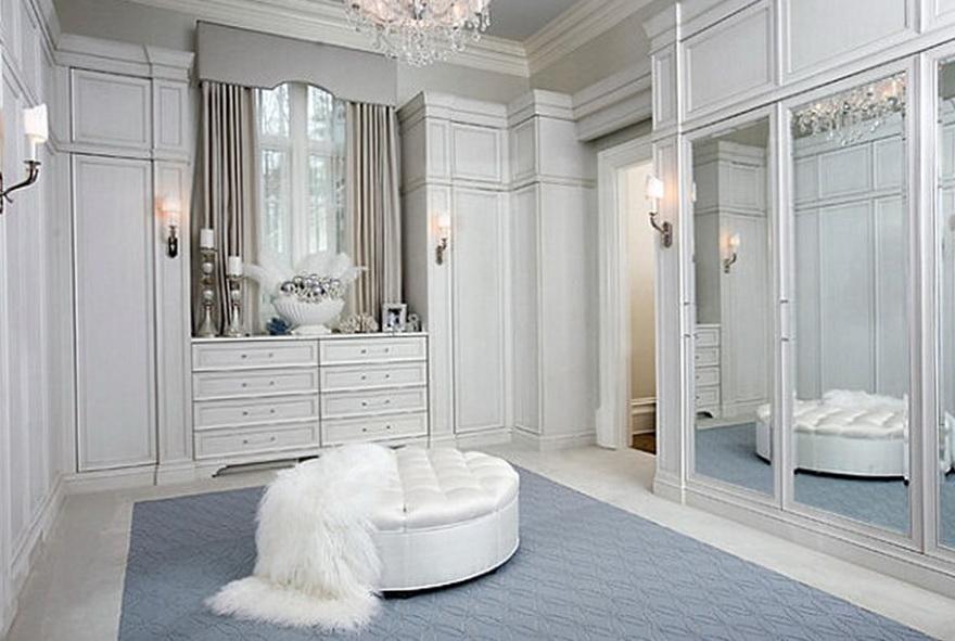 Mirror Closet Door Designs