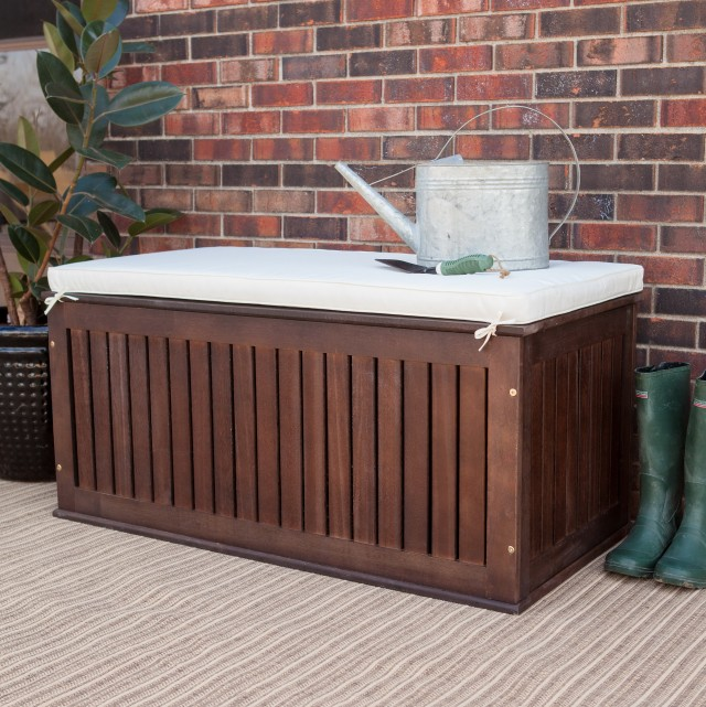 Outdoor Deck Boxes Sale