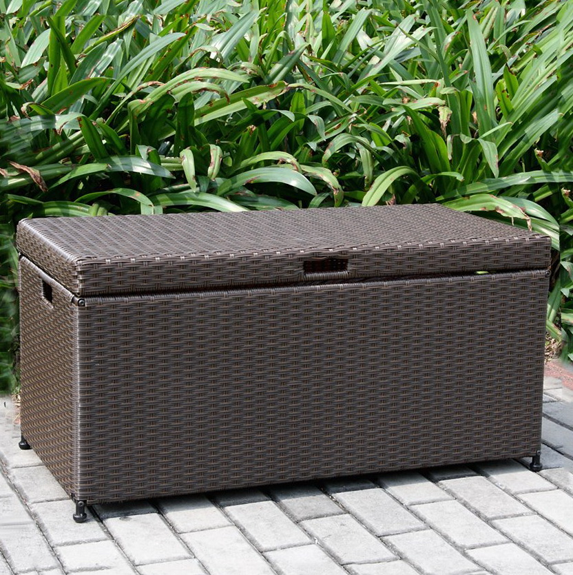 Outdoor Storage Deck Box