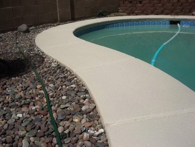 Pool Deck Repair Orlando