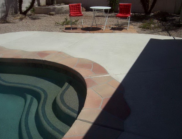 Pool Deck Repair Phoenix