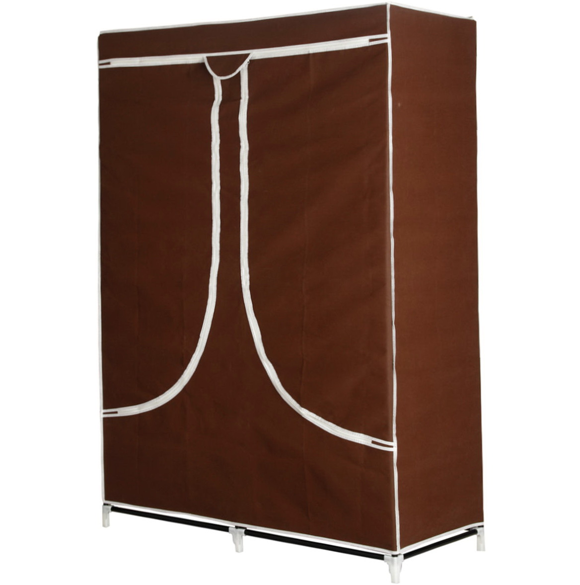 Portable Wardrobe Closet Walmart