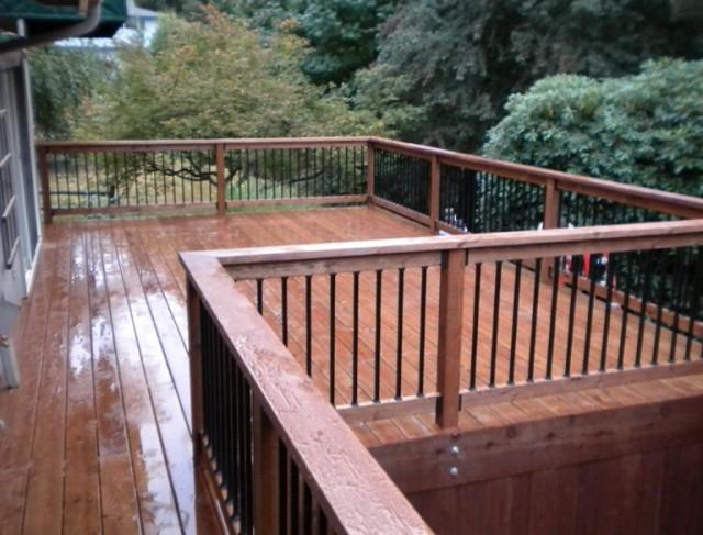 Pre Built Decks For Sale