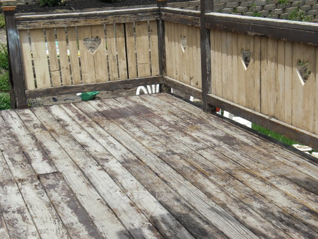 Restore Deck Coating Home Depot