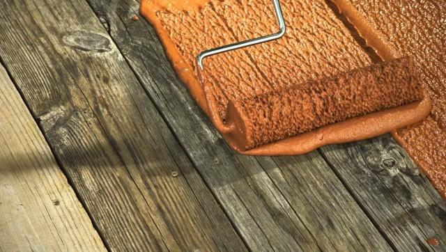 Restore Deck Coating Problems
