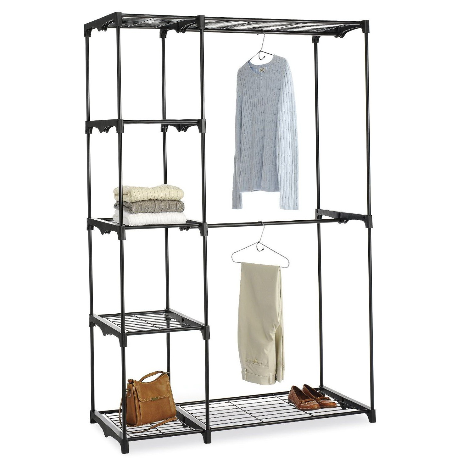 Shelves For Closets At Walmart